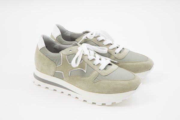 "Peter Kaiser Sneakers ""Felipa"" yucca grün/khaki"