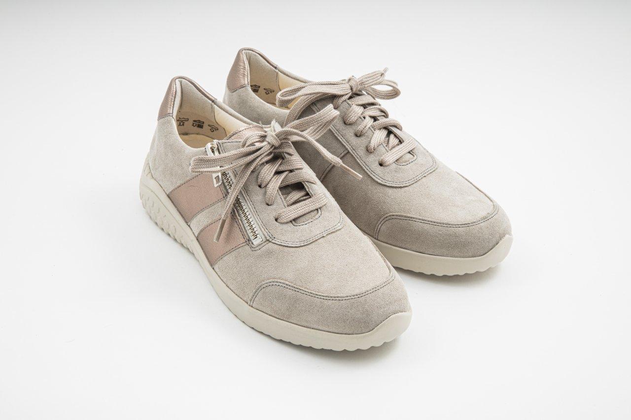 Solidus Sneaker HYLE beige