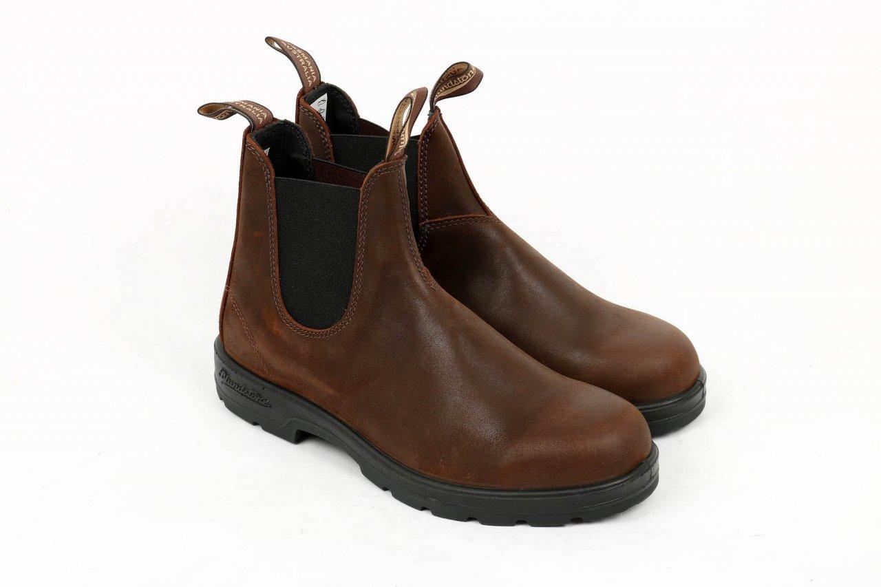 Blundstone Chelsea Boots braun