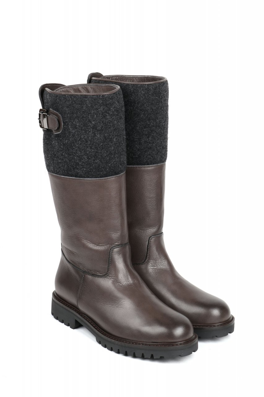 Exeter Mania Stiefel