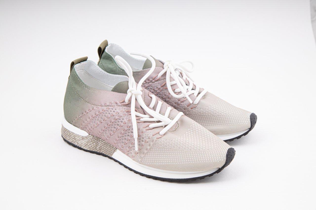 La Strada Sneakers beige/khaki