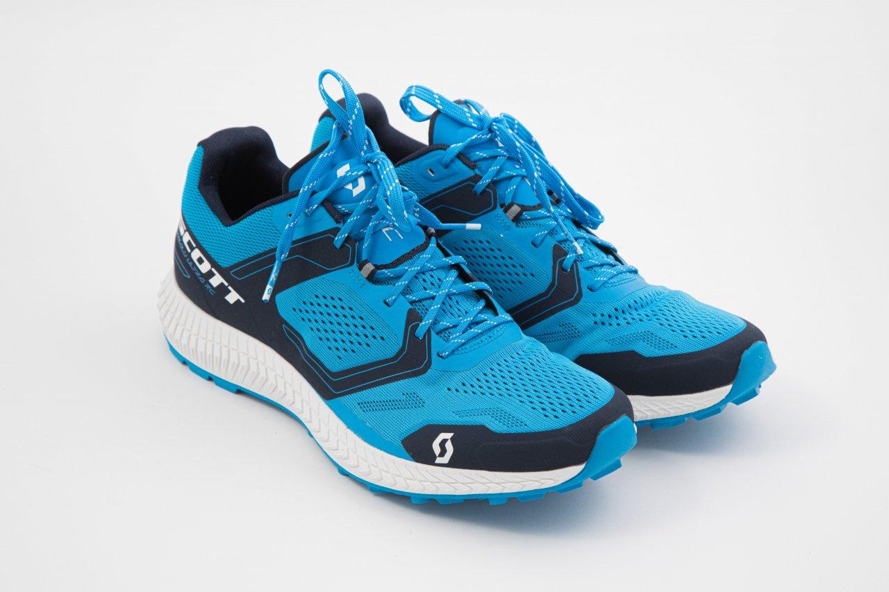Scott Sneakers blau