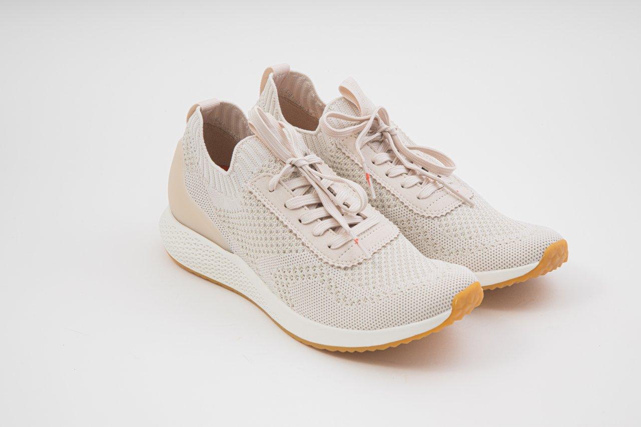 Tamaris Sneaker beige