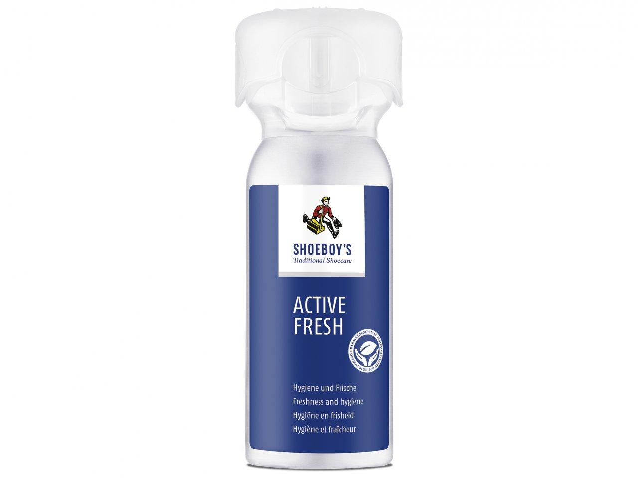 Shoeboy´s Active Fresh