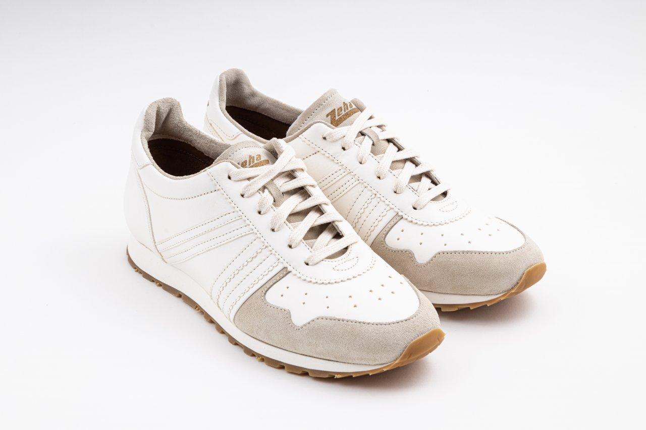Zeha Berlin Sneakers Marathon offwhite