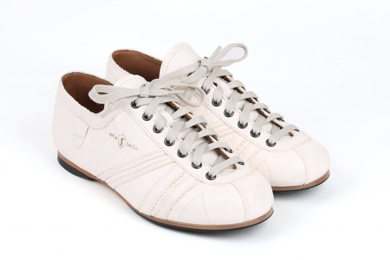 "Zeha Berlin Sneakers ""Club"" beige"