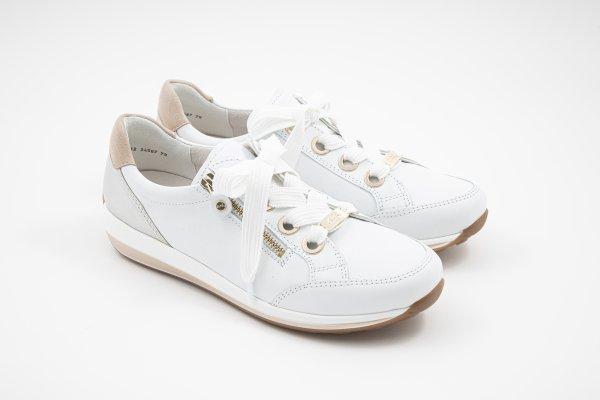 """Ara Sneakers """"Osaka"""" weiß"""