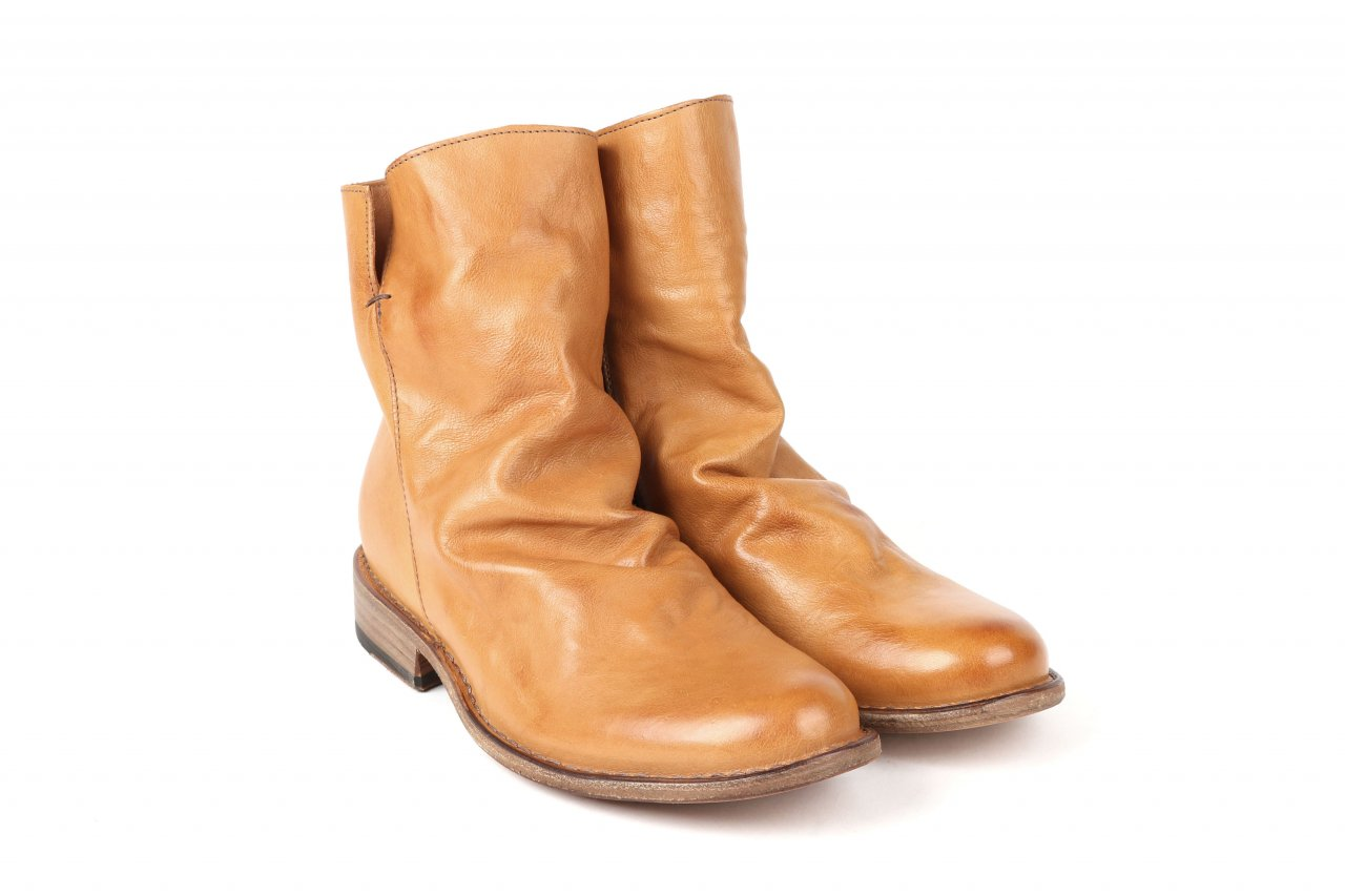 "Fiorentini + Baker Stiefeletten ""P.Elf Paternity"" braun"