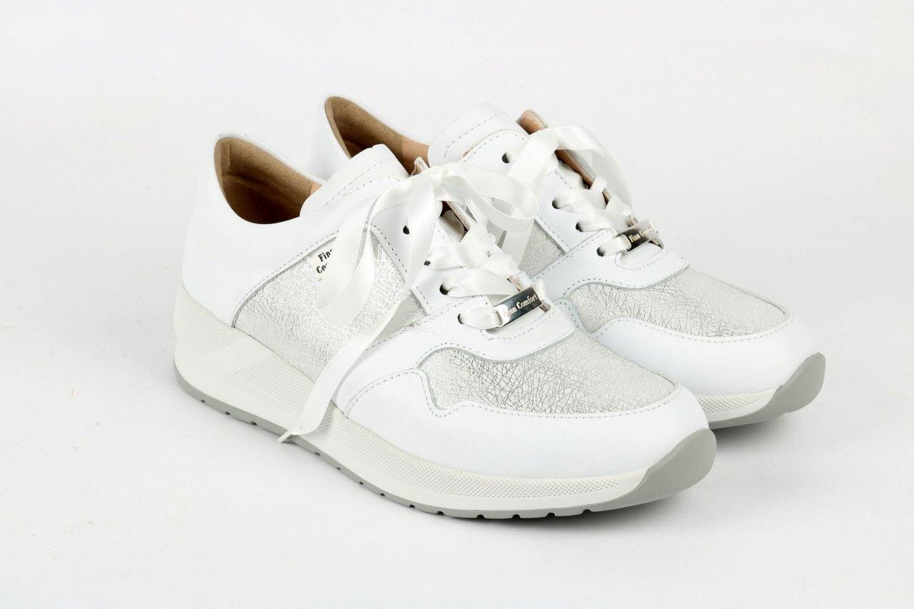Finn Comfort Sneakers Drena weiß