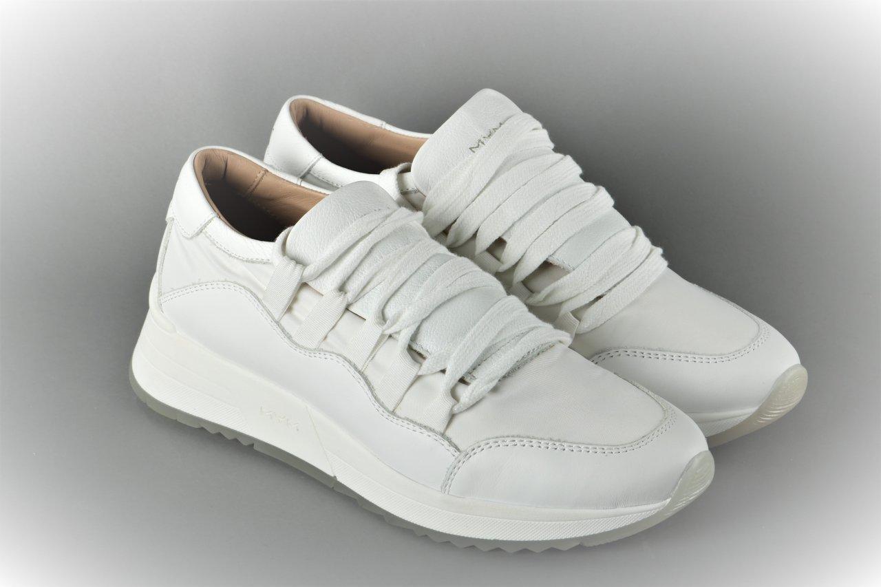 "MYM Sneakers "" Willy Wonder"" weiß"