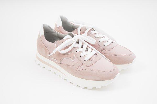 "Peter Kaiser Sneakers ""Felipa"" beige/mauve"