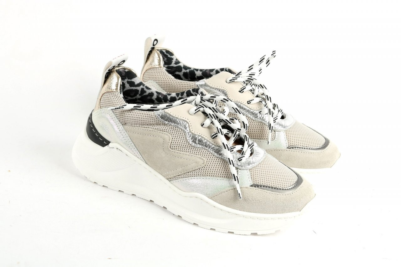 Meline Sneakers grau