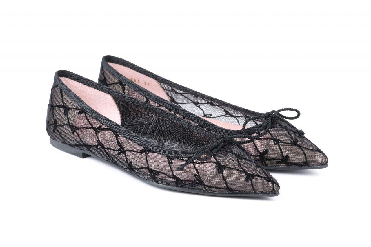 Pretty Ballerinas Ballerinas schwarz