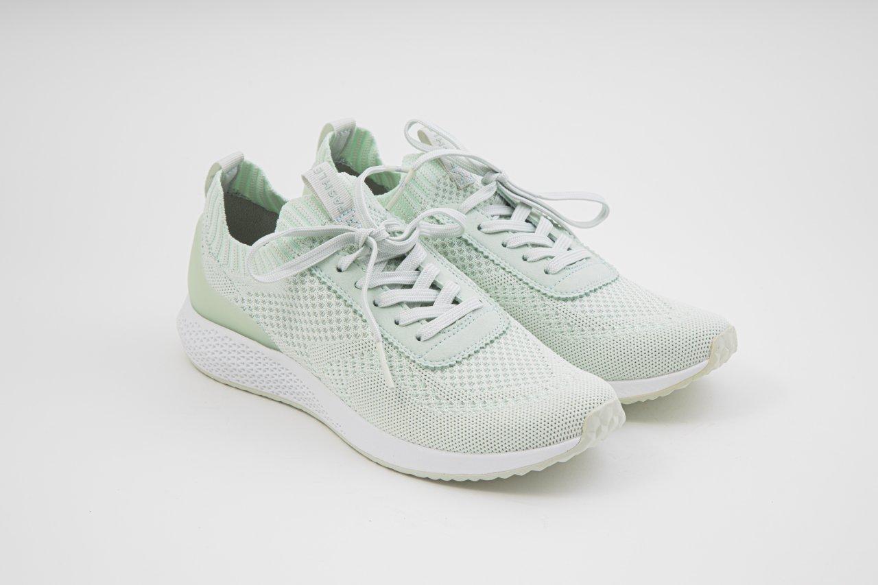 Tamaris Sneaker fresh mint