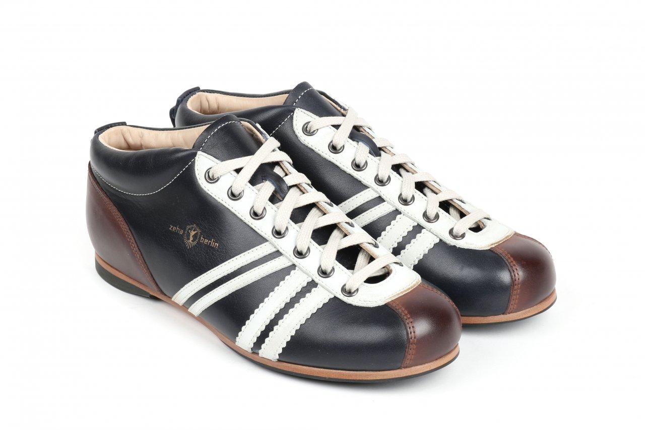 """Zeha Berlin Sneakers """"Liga"""" dunkelblau"""