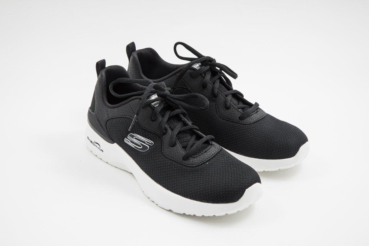 Skechers Sneaker SKECH-AIR schwarz