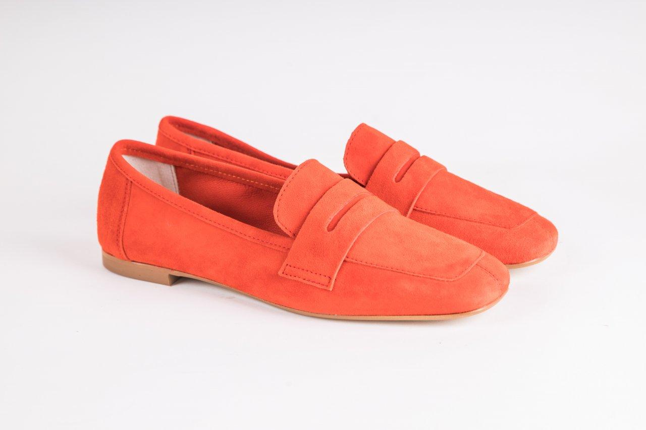 Gianluca Pisati Slipper orange