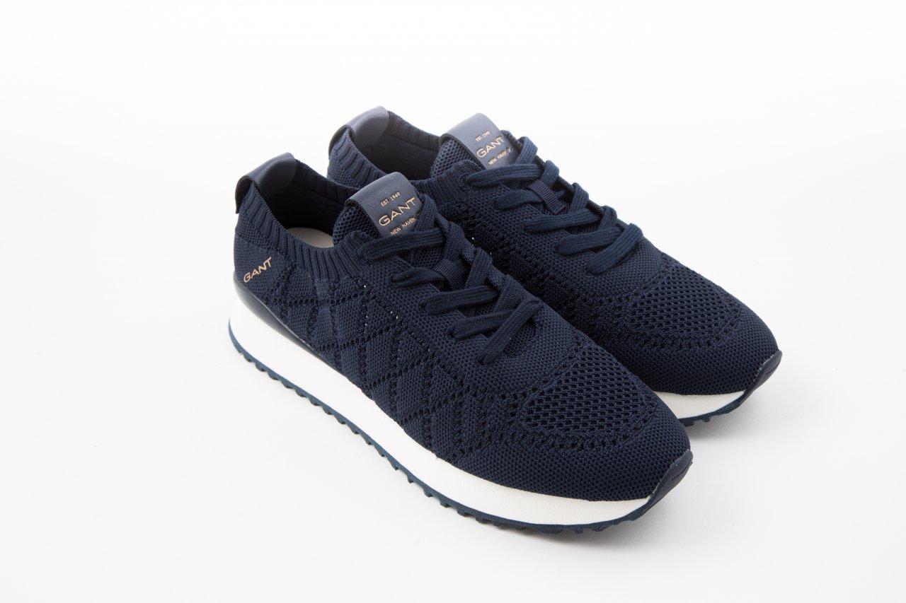 Gant Sneaker BEVINDA dunkelblau