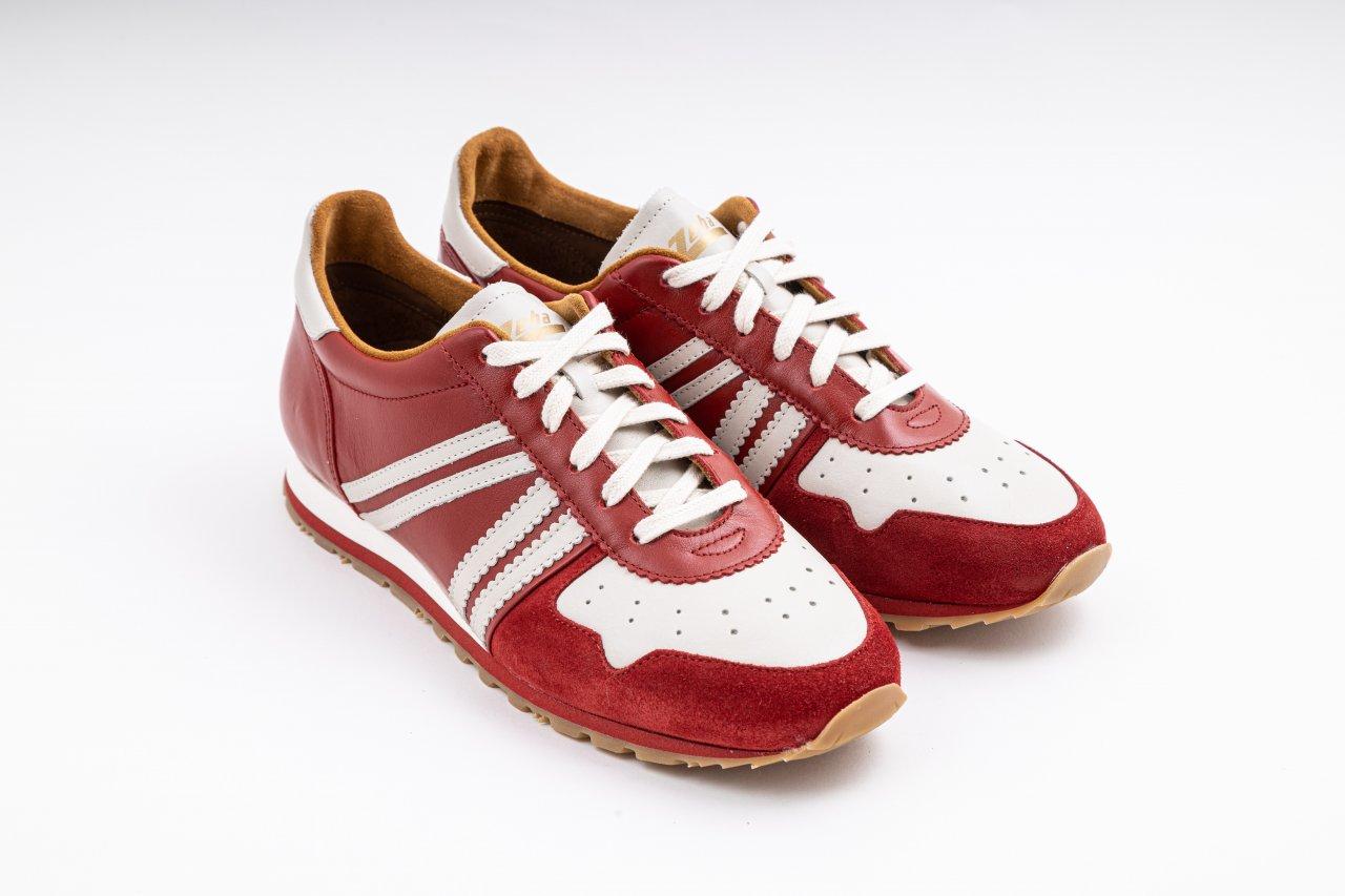 Zeha Berlin Sneakers Marathon rot