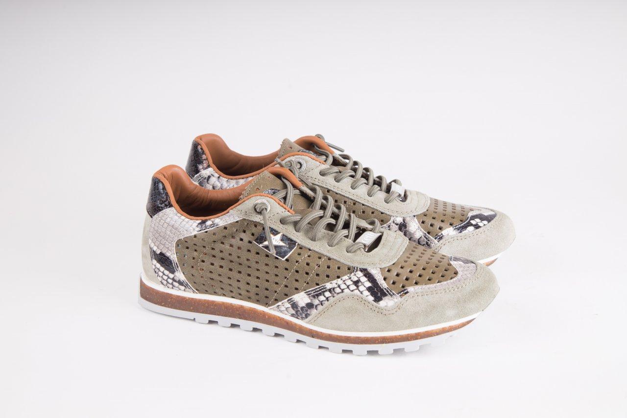 Cetti Sneakers khaki