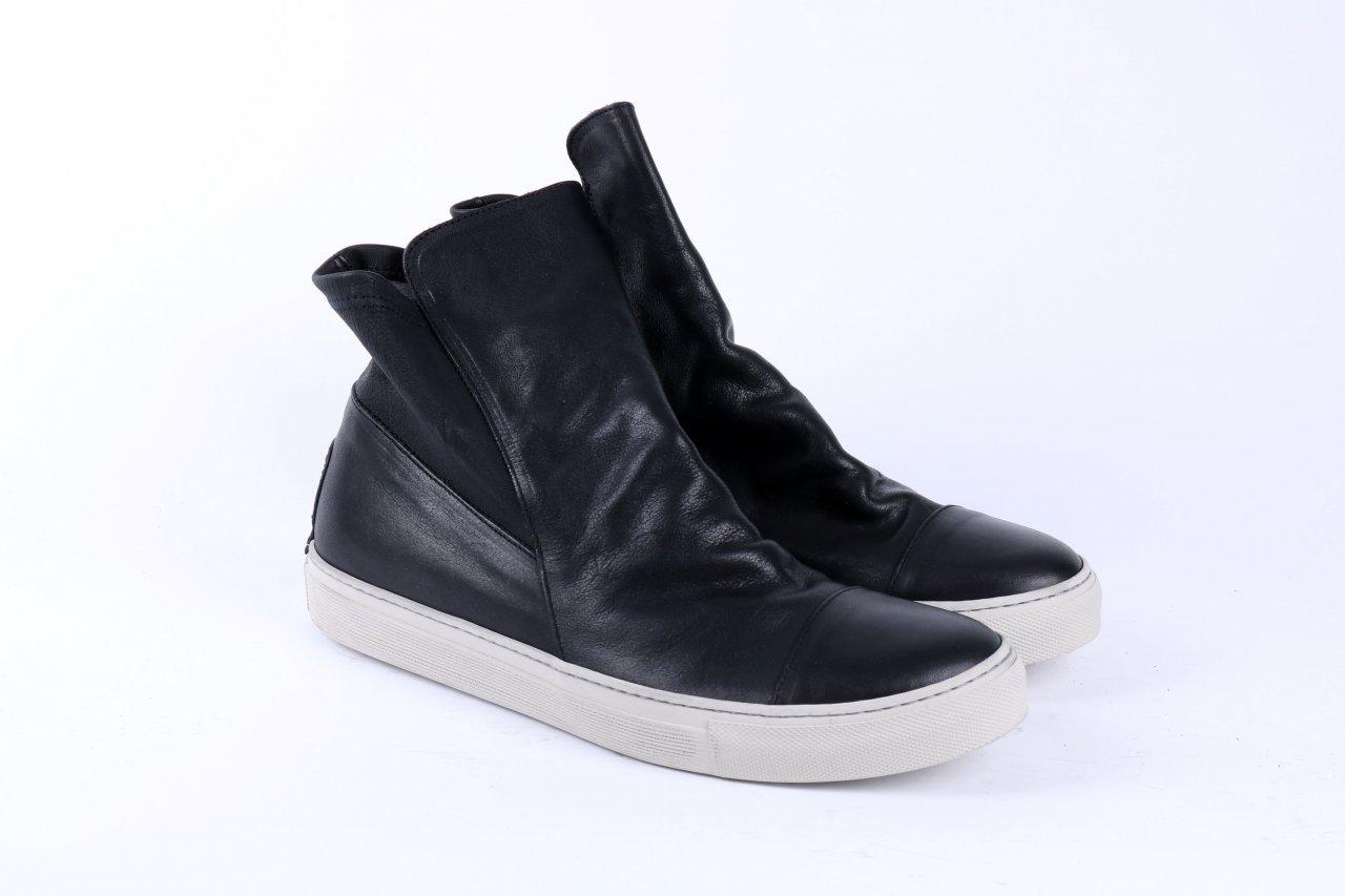 Fiorentini + Baker Stiefeletten schwarz