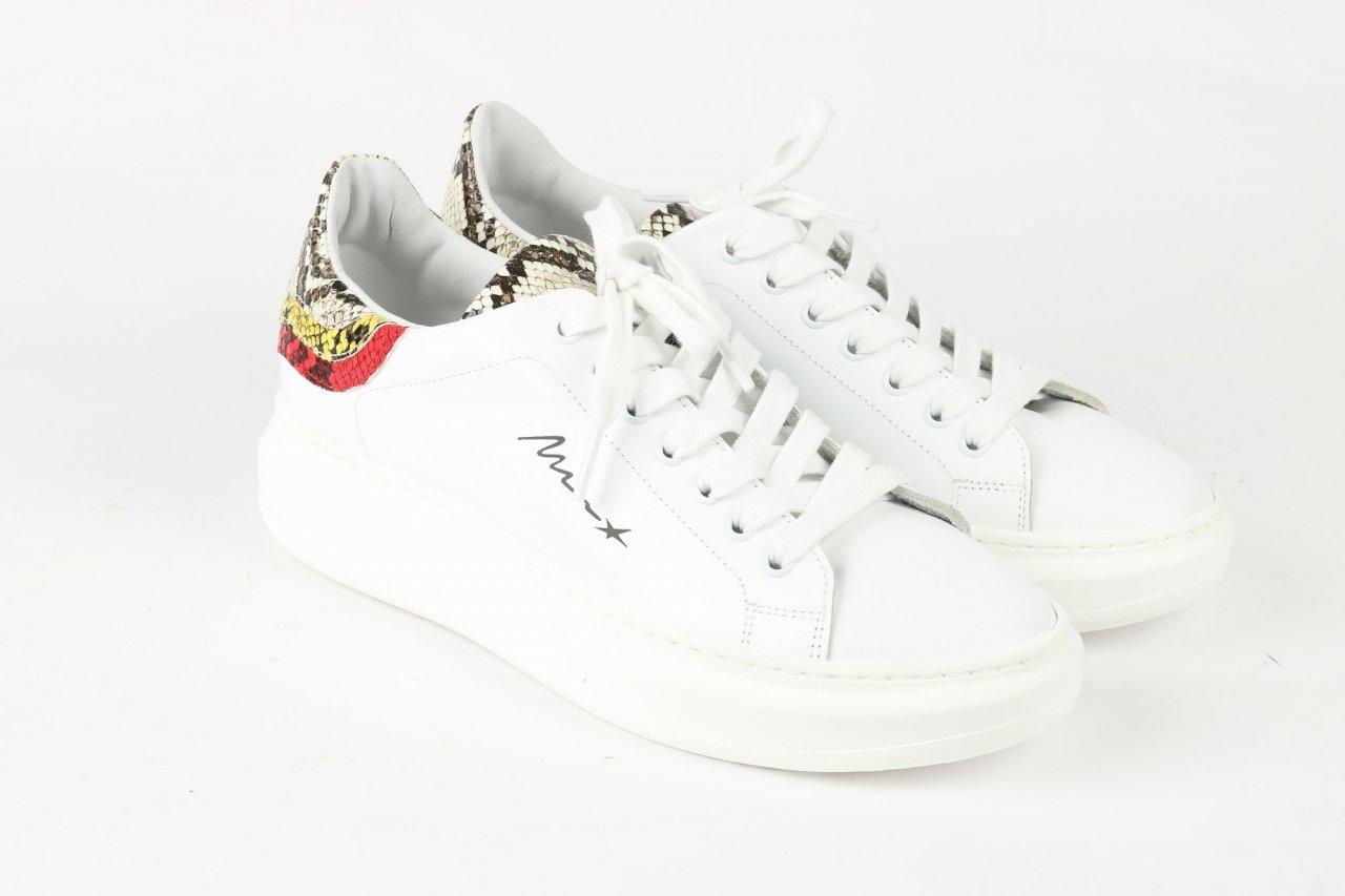 Meline Sneakers weiß