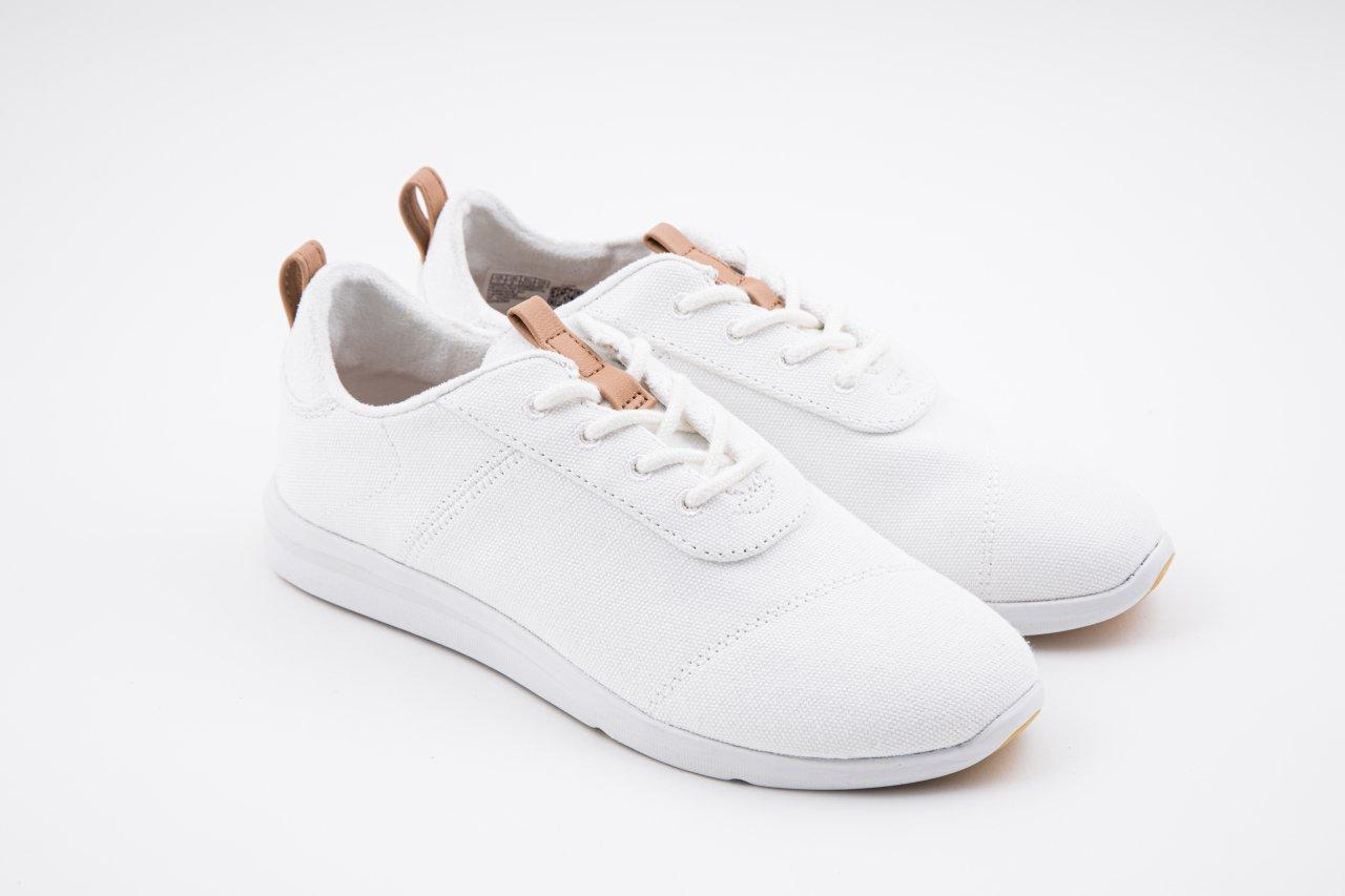 Toms Sneaker CABRILLO weiß