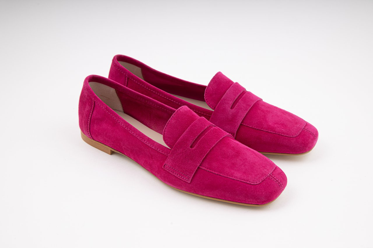 Gianluca Pisati Slipper pink