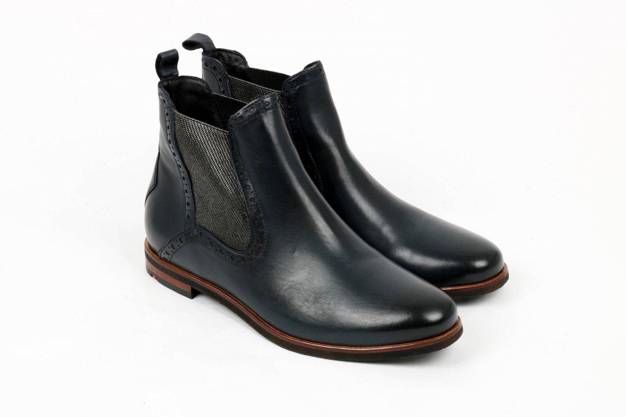 "Lloyd Chelsea Boots ""Pola ST."" dunkelblau"
