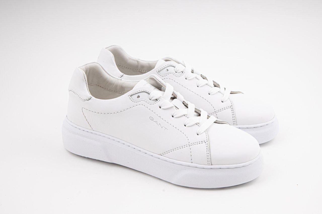 Gant Sneakers Seacoast weiß