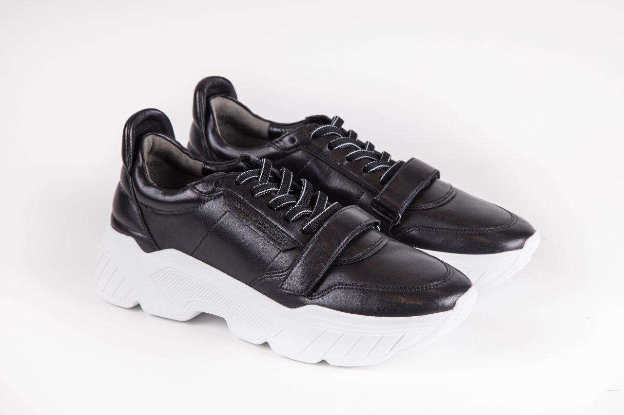 """Kennel & Schmenger Sneakers """"Boom"""" schwarz"""