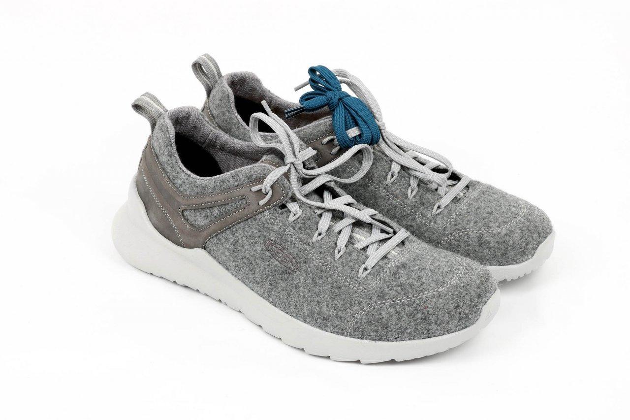 Keen Sneakers Highland-Arway grau