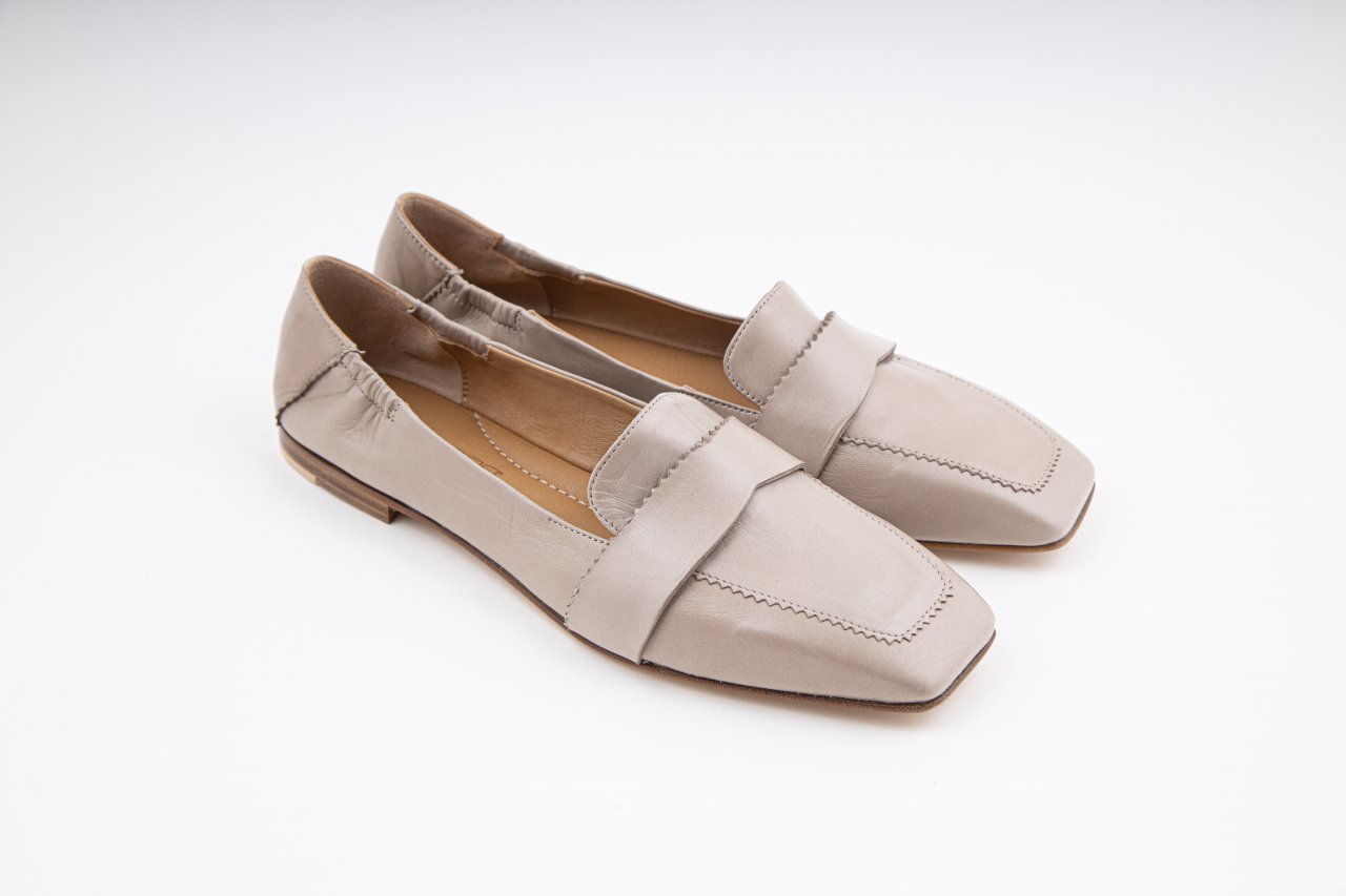 "Pomme d´Or Ballerinas ""Tracy"" beige"
