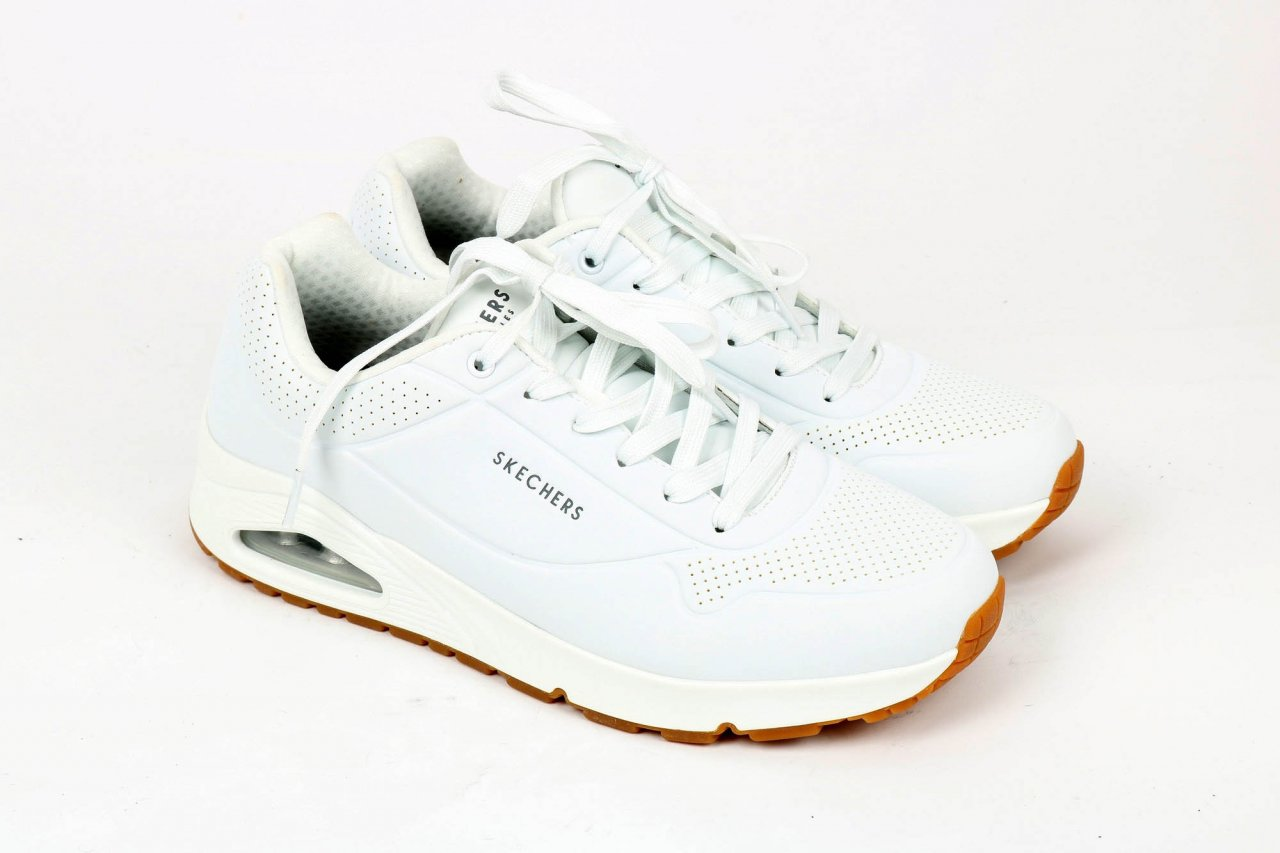 Skechers Sneakers weiß