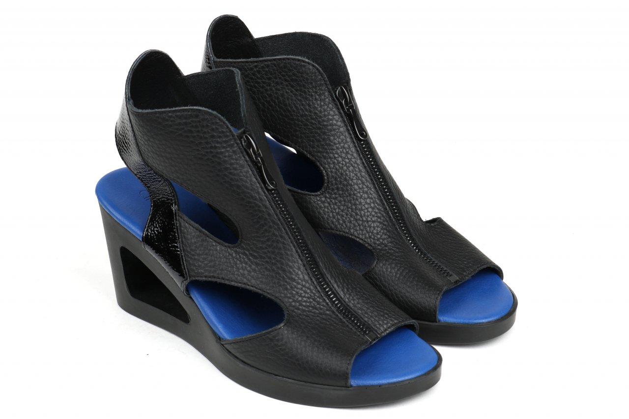 Arche Sandaletten schwarz