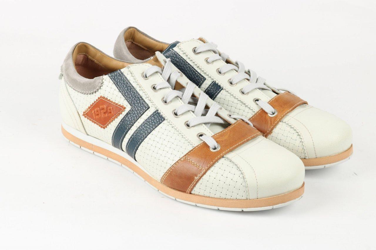 Kamo-Gutsu Sneakers weiß