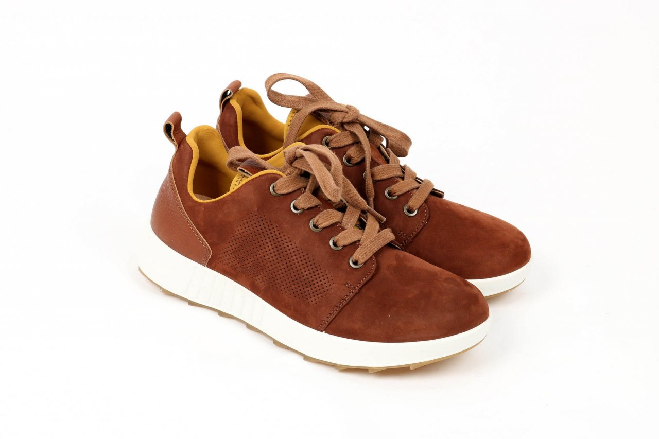 "Legero Sneakers ""Essence"" cognac"