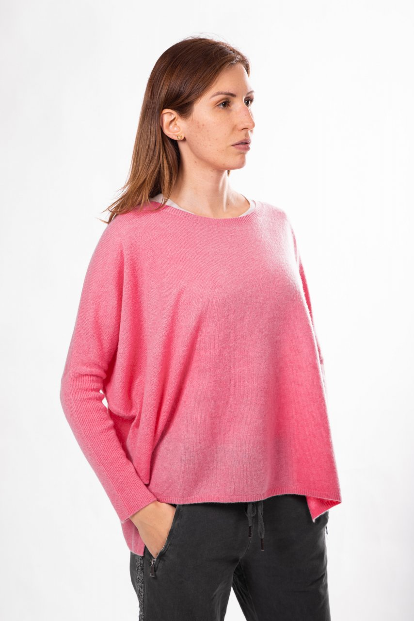 Absolut Cashmere Pullover pink