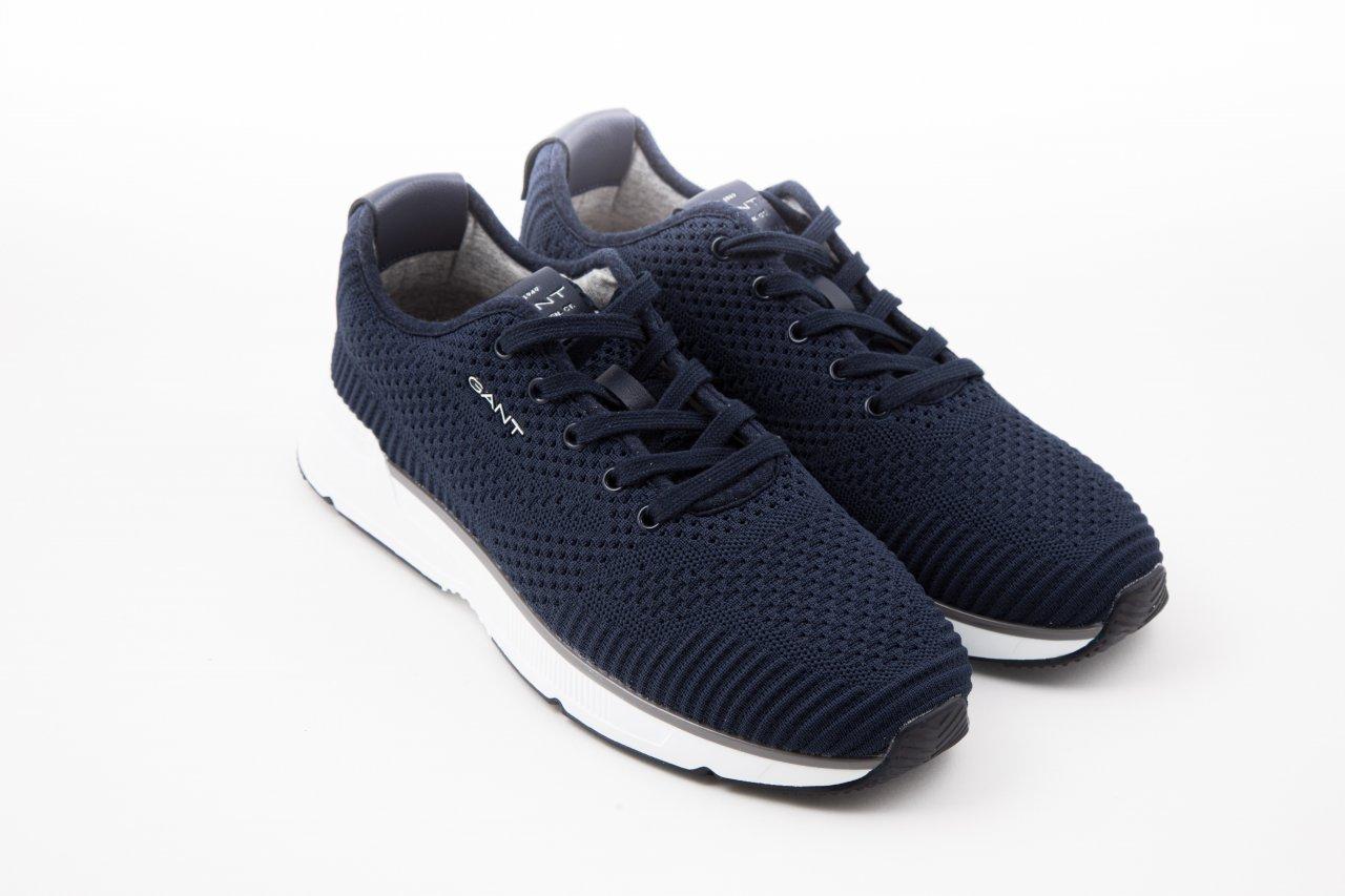 Gant Sneaker BEEKER dunkelblau