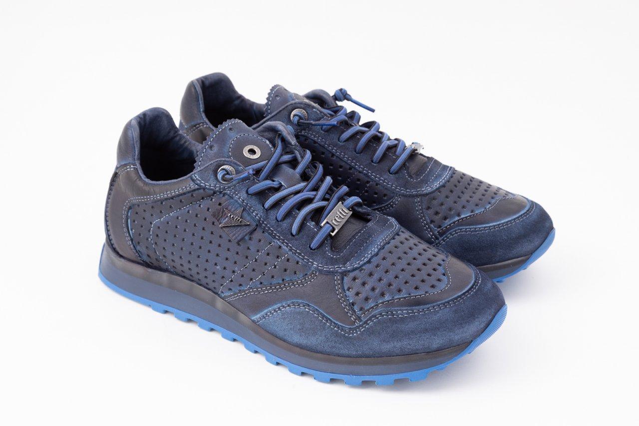 Cetti Sneakers blau