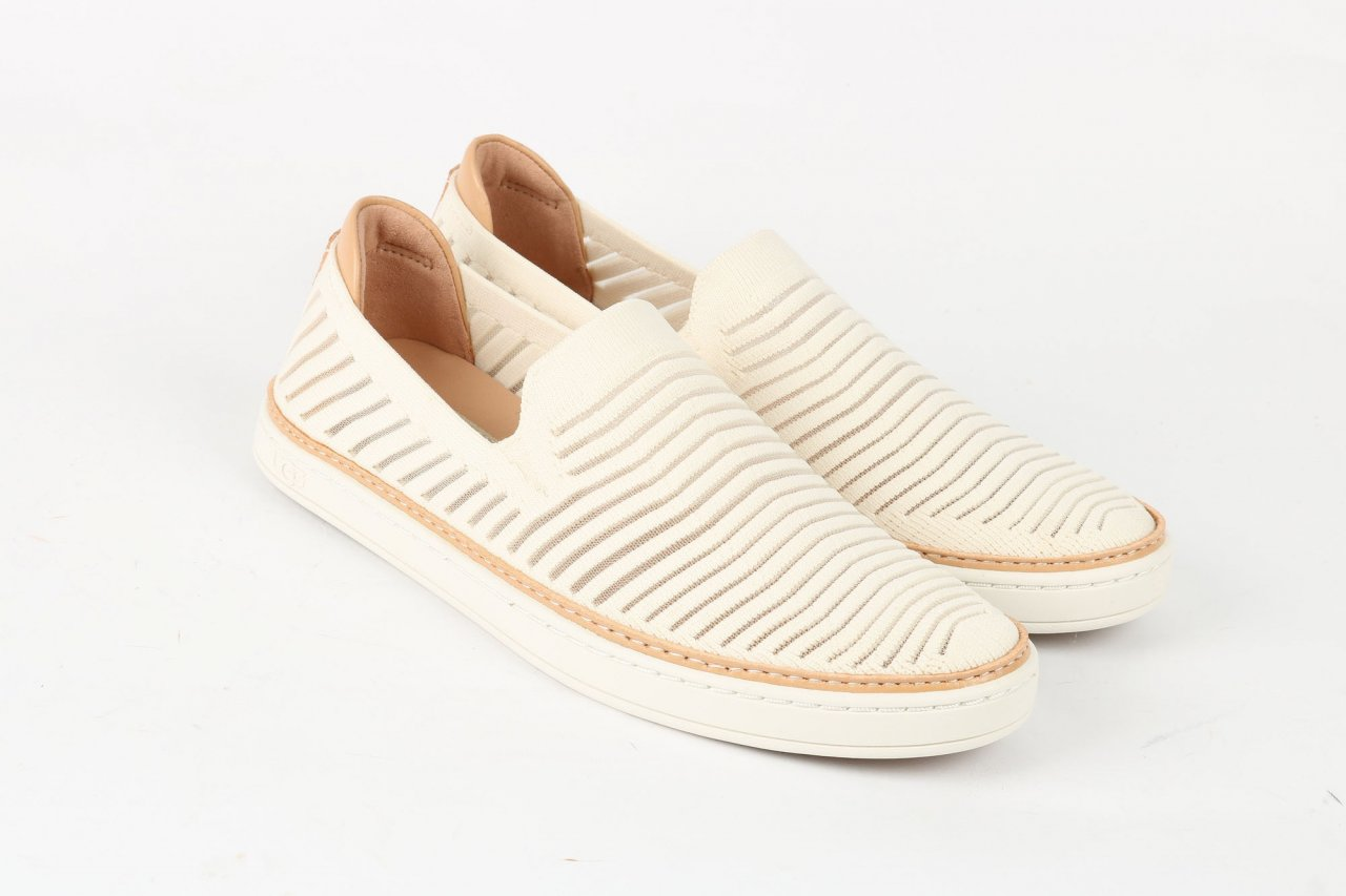 "UGG Slipper ""Sammy"" beige"