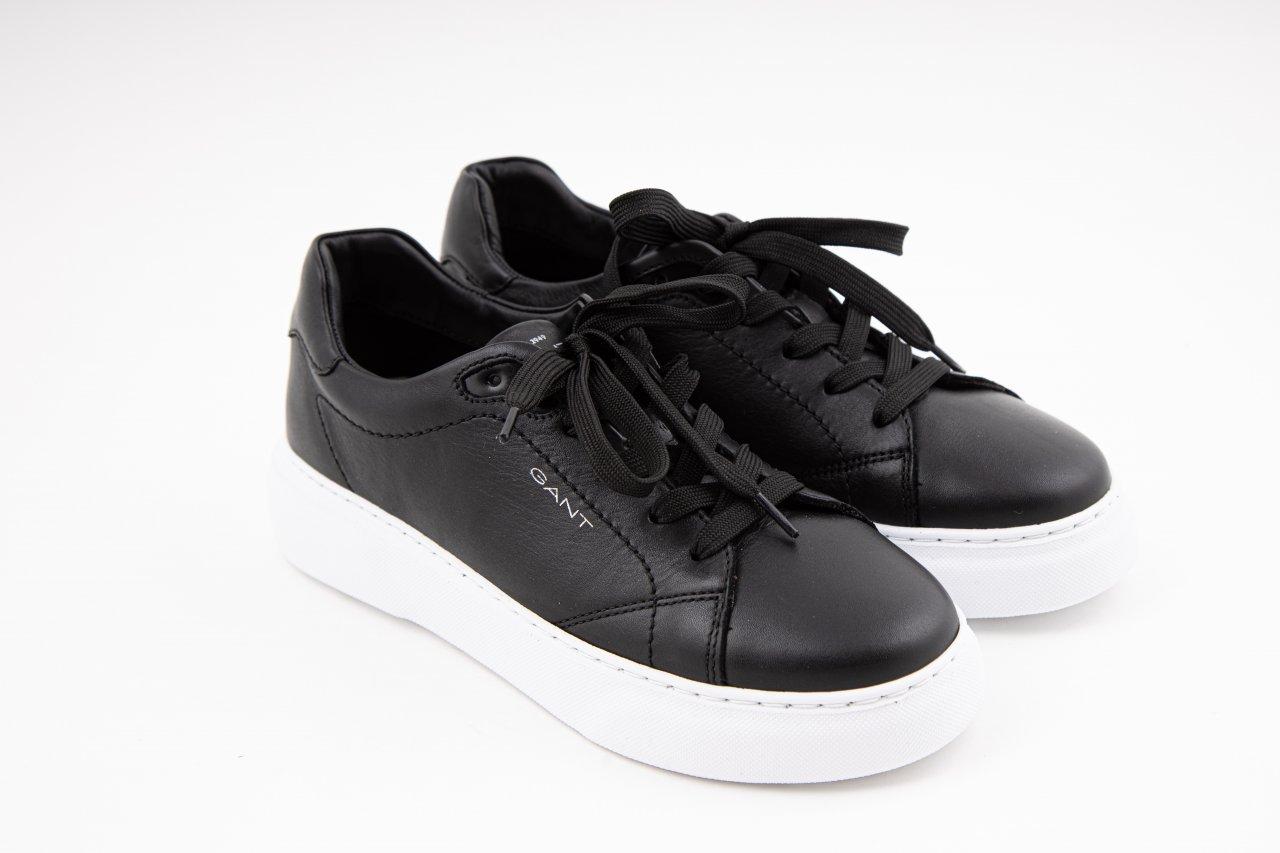 Gant Sneakers Seacoast schwarz