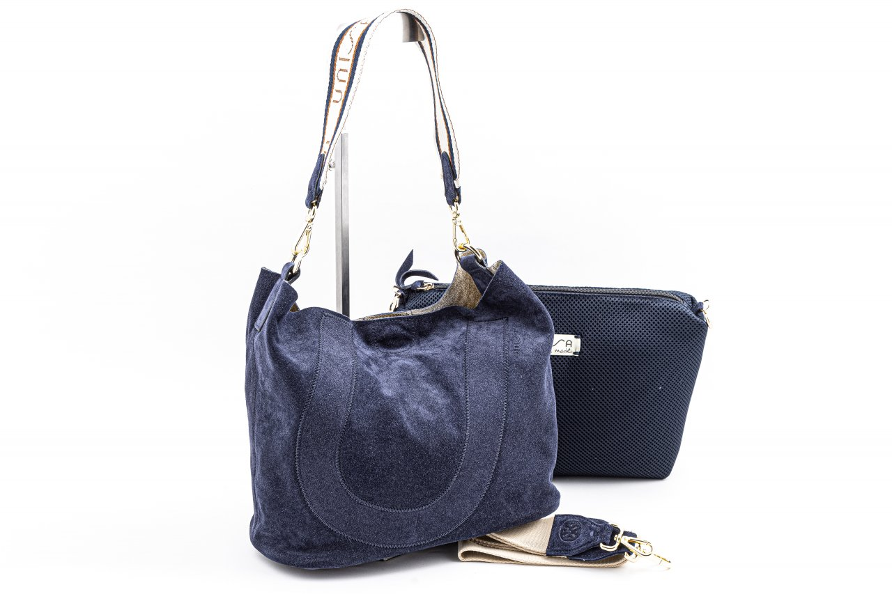 Unisa ZUNI Tasche blau