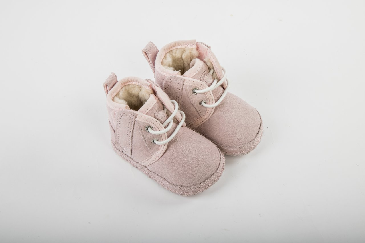 """UGG Baby Boots """"Baby Neumel"""" rosa"""