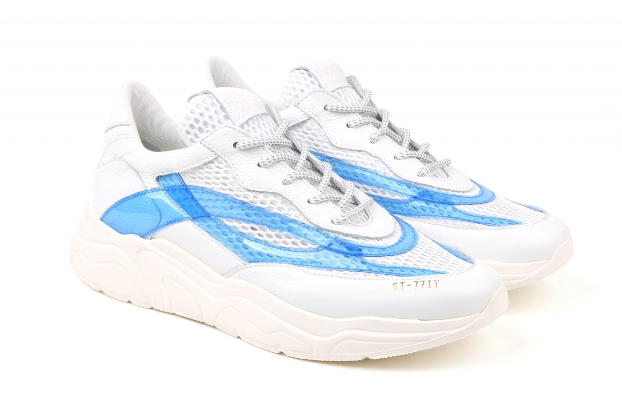 Stokton Sneakers weiß